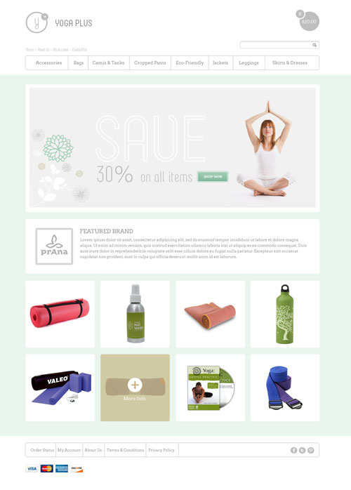Yoga-Plus-Ecommerce-Templates