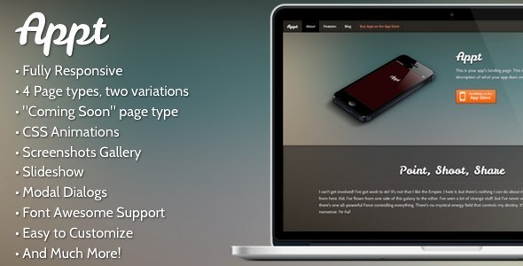 appt-a-fully-responsive-app-landing-page