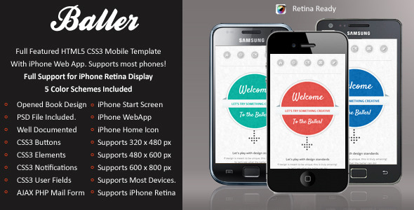 baller-mobile-retina-html5-css3-and-iwebapp