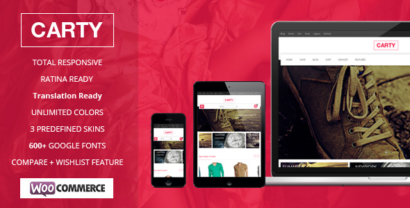 carty-retina-responsive-woocommerce-theme