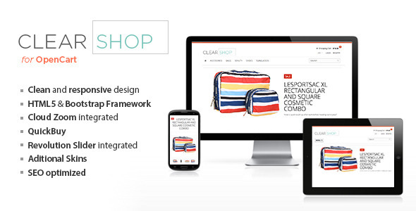 clearshop-responsive-opencart-theme