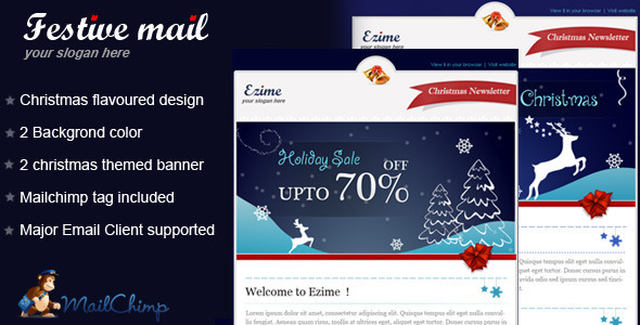 festive-mail-email-template