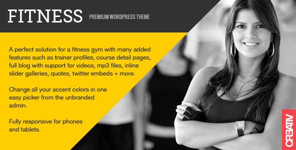 fitness-premium-wordpress-theme