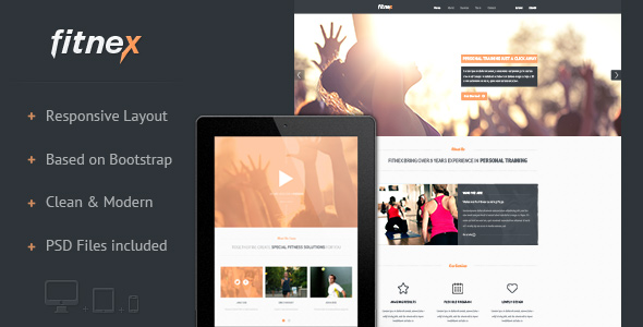 fitnex-responsive-html-landing-page