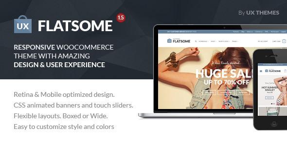 flat-responsive-woocommerce-theme