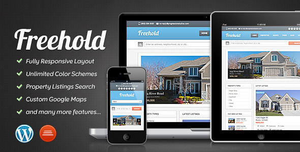 freehold-responsive-real-estate-theme