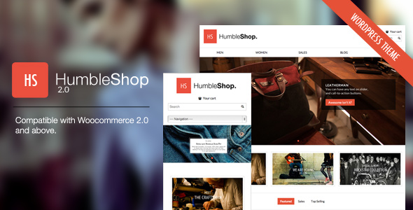 humbleshop-minimal-wordpress-ecommerce-theme