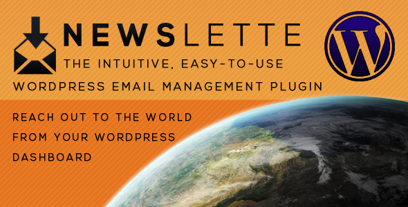 intuitive WordPress Email Management