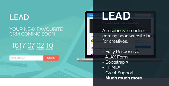 lead-responsive-countdown-clock-landing-page