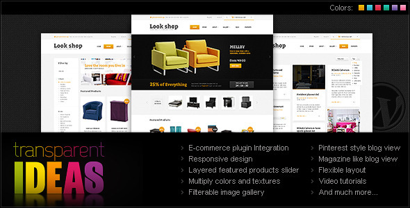 lookshop-wordpress-ecommerce-theme