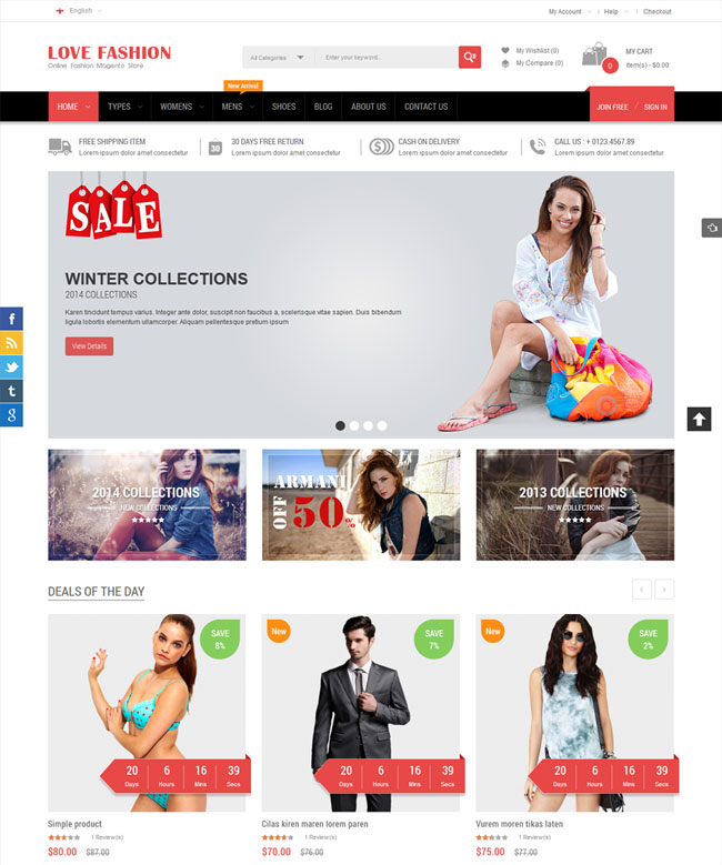 love-fashion-responsive-magento-fashion-theme