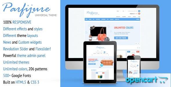 parfijure-premium-responsive-opencart-theme