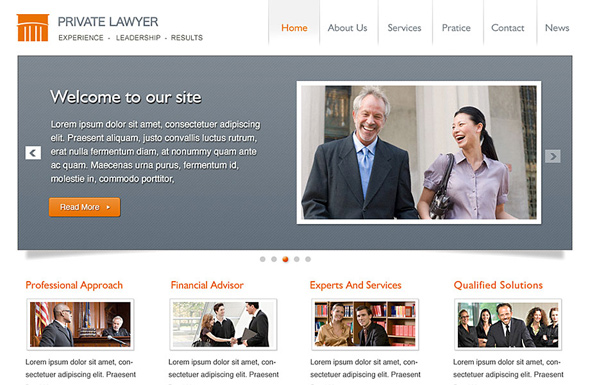private-lawyer
