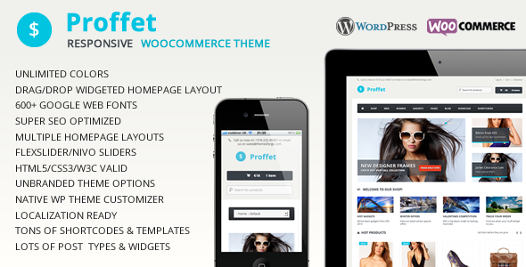 proffet-responsive-woocommerce-theme