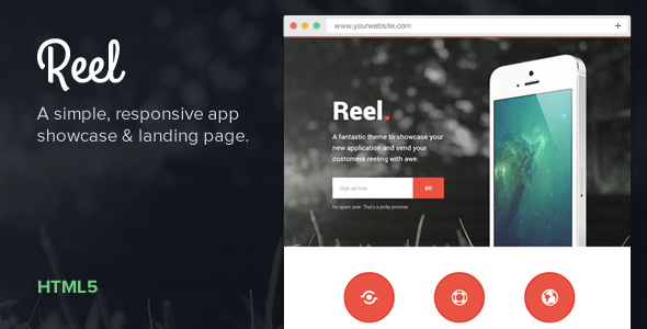 reel-simple-responsive-app-showcase