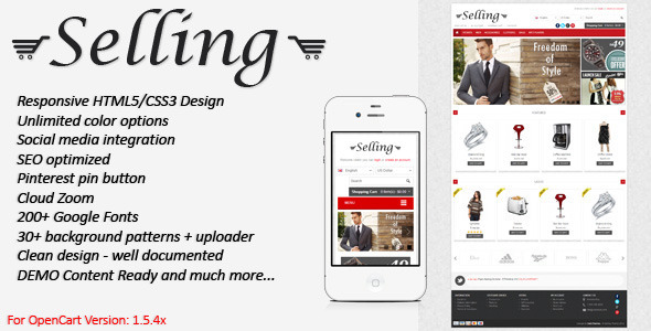 selling-multipurpose-responsive-opencart-theme