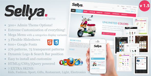 sellya-responsive-woocommerce-theme