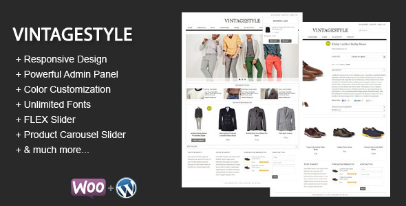 vintagestyle-responsive-ecommerce-theme