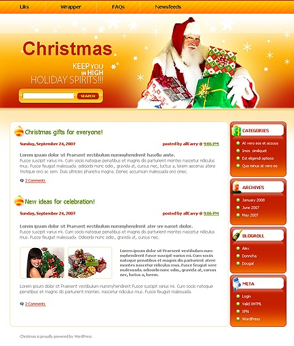 wordpress-christmas-holiday