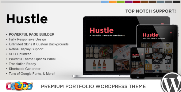 wp-hustle-responsive-portfolio-wordpress-theme