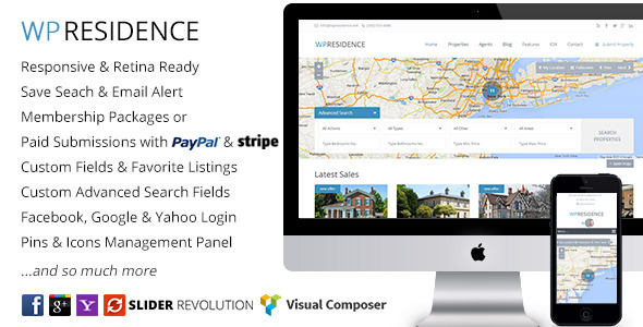 wp-residence-real-estate-wordpress-theme