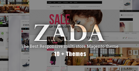 zada-ultimate-responsive-magento-theme
