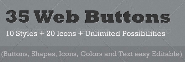 35-Resizable-Web-Buttons