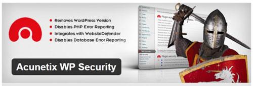Acunetix-WP-Security