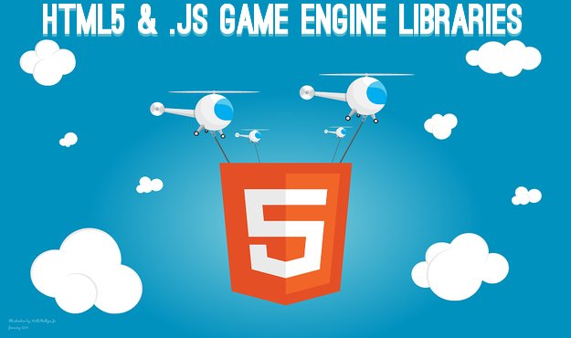 Best HTML5 Game Engines
