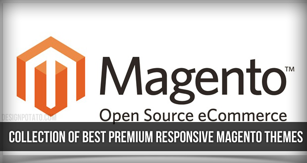 Best Responsive Magento Themes
