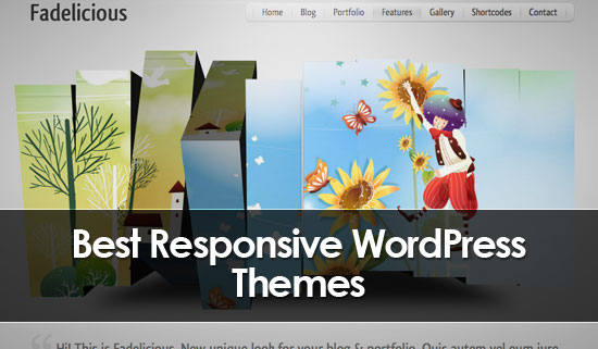 Best-Responsive-WordPress-Themes