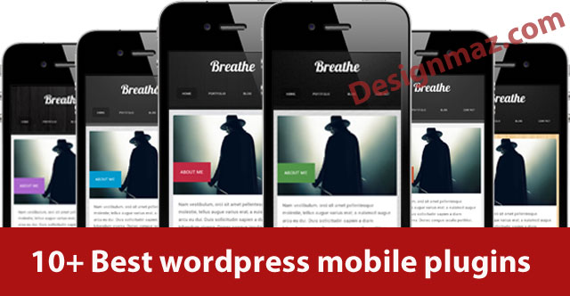 Best-wordpress-mobile-plugins