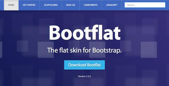 45 best bootstrap skins 2015
