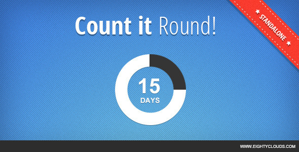 Count It Round - Standalone