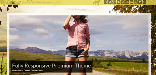 Dellow-Magazine-WordPress-theme