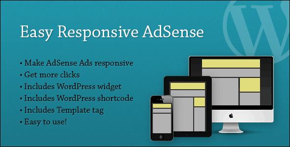 Easy Responsive AdSense