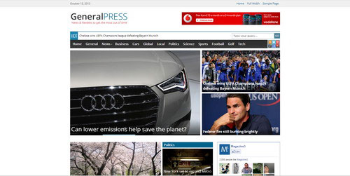 GeneralPress-WordPress-theme