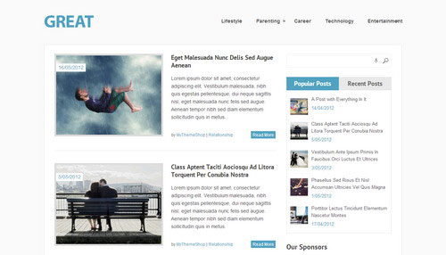 Great-Magazine-WordPress-Theme