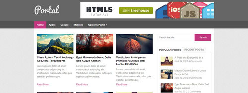PORTAL-wordpress-magazine-theme
