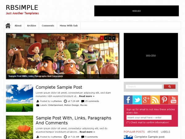 RBSimple