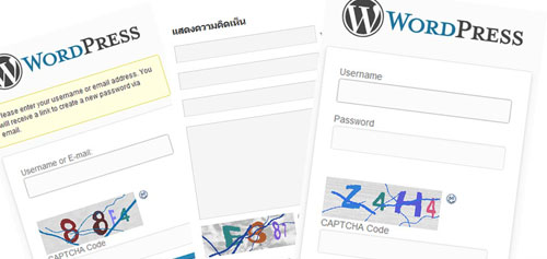 SI-CAPTCHA-Anti-Spam
