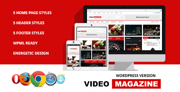 Free-Video-Wordpress-Themes