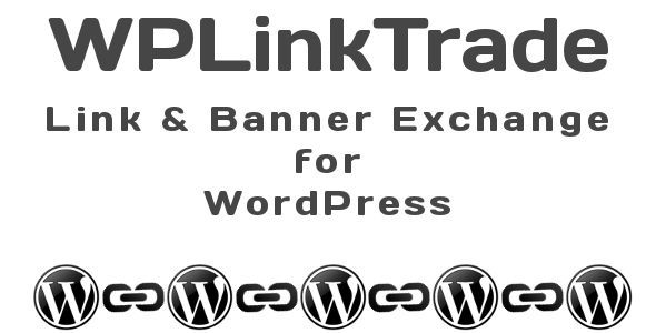 WPLinkTrade - Text & Banner Exchange for WP