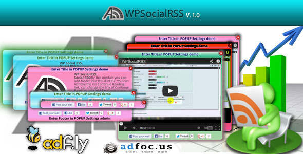 WPSocialRSS