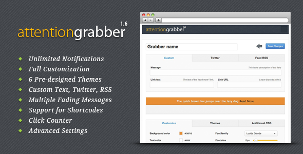 attentiongrabber-wordpress-notification-bar