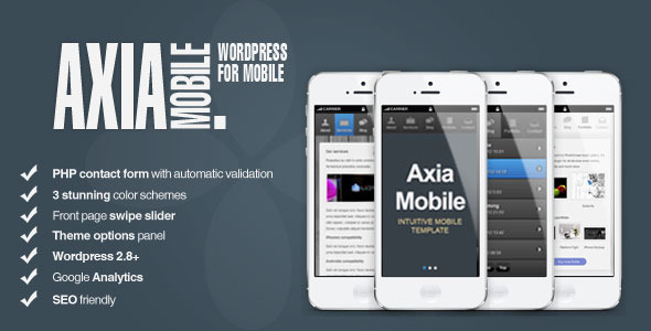 axiamobile-corporate-mobile-wordpress-html5