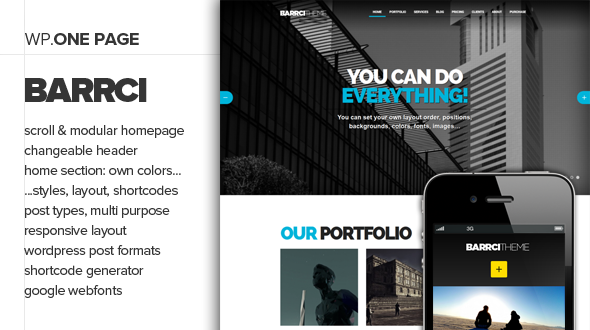 barrci-responsive-one-page-photo-portfolio