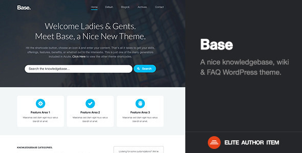base-premium-knowledge-base-wiki-faq-theme