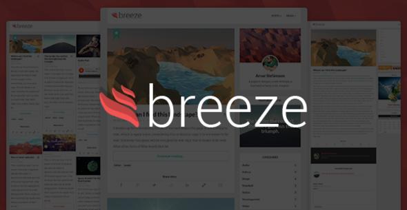 breeze-minimalist-responsive-personal-blog