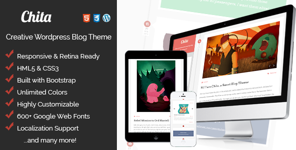 chita-creative-tasty-retina-ready-blog-theme